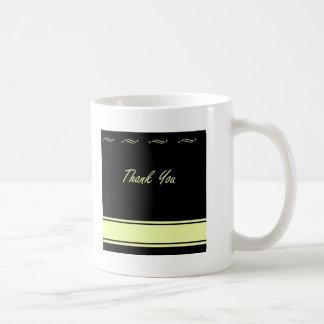 Buttermilk Thank You Coffee Mug