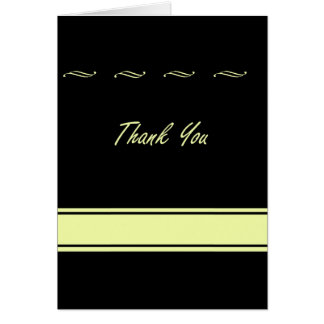 Buttermilk Thank You Greeting Cards