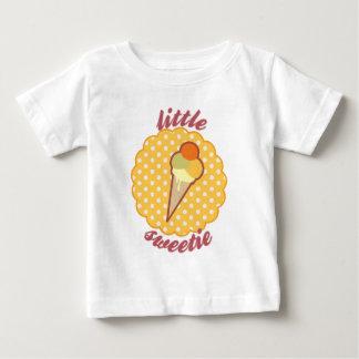 Butterscotch Sherbet Triple Scoop T Shirt