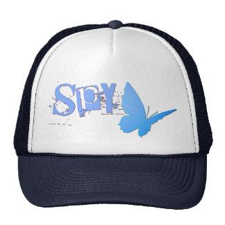 butterSPY. Trucker Hat