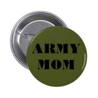 Button Army Mom