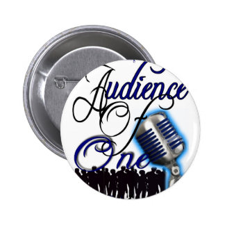 Button-Audience of One