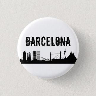 Button Barcelona/Plates Barcelona