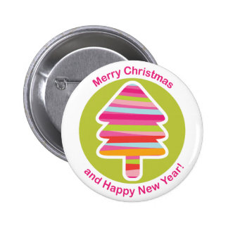 Button Candy Christmas