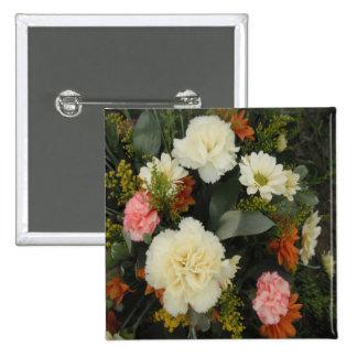 Button Carnation Bouquet