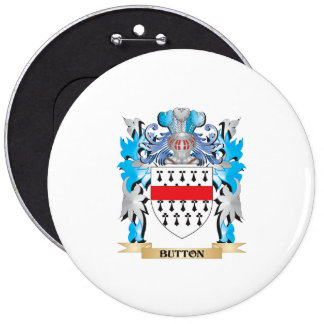 Button Coat of Arms