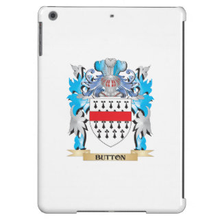 Button Coat of Arms iPad Air Cover