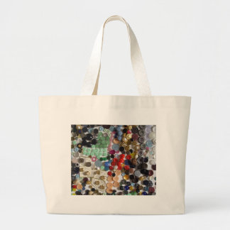 button collection bags