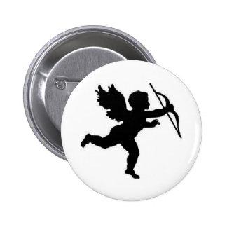 Button Cupid Black