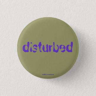 button - disturbed