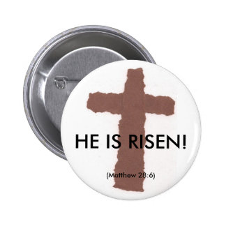 Button - Easter