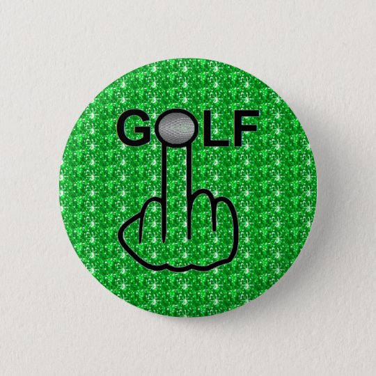 Button Golf Flip