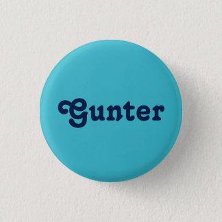 Button Gunter