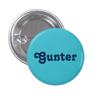 Button Gunter