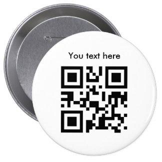 Button (huge, custom text)
