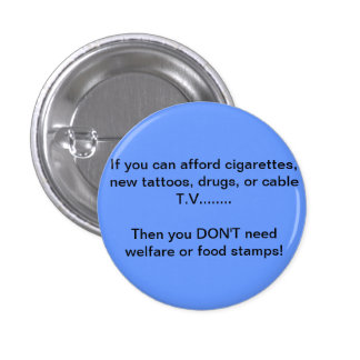 Button If you can afford cigarettes new