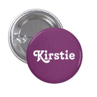 Button Kirstie