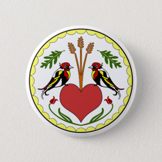 Button - Long, Happy Relationship Hex