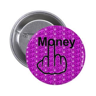 Button Money Flip