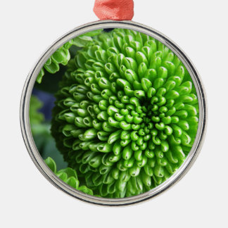 Button Mum 2.jpg Christmas Ornament
