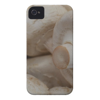 Button Mushrooms iPhone 4 Covers