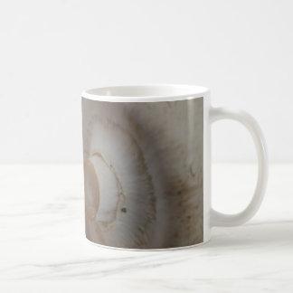 Button Mushrooms Mug