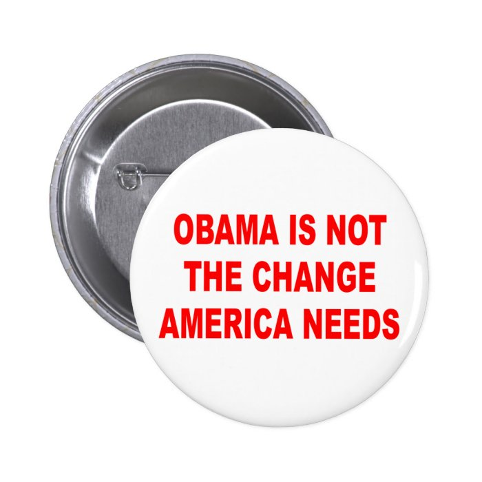 BUTTON NOBAMA 3002