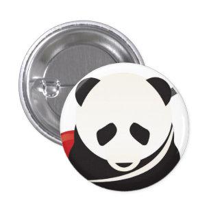 Button - Panda