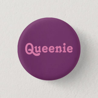 Button Queenie