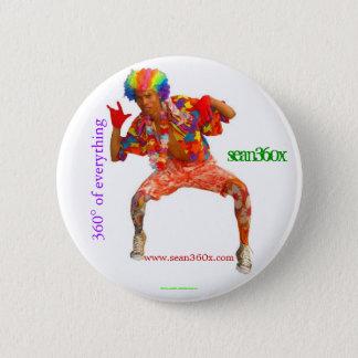BUTTON sean360x 360° Clown