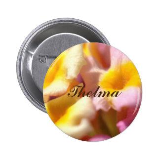 Button - Thelma