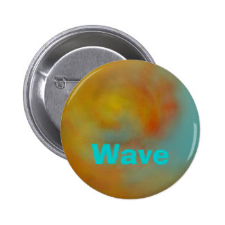 Button - Wave