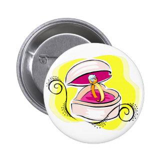 Button Wedding