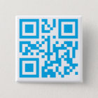 Button with custom QR Code