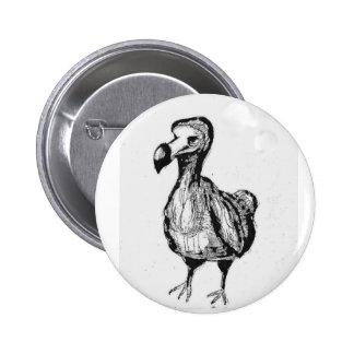 Button with Dodo