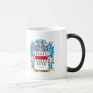 Buttoner Coat of Arms Mugs