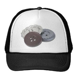 Buttons011011 Trucker Hats