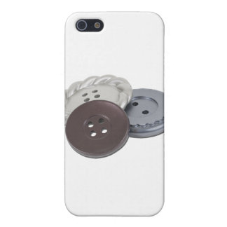 Buttons011011 Case For iPhone 5