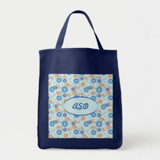 Buttons and Sewing Needles Tote Bag
