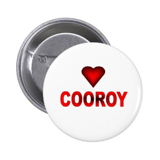 Buttons - Love Cooroy