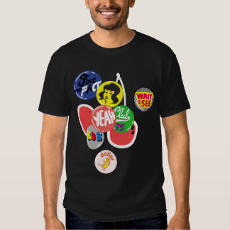 Buttons Tees