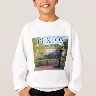 BUXTON - my kind of town Sweatshirt