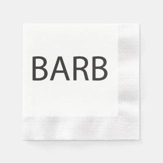 buy abroad but rend in britain.ai paper napkin