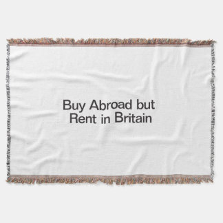 Buy Abroad but Rent in Britain.ai