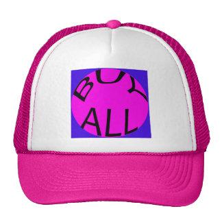 Buy All Trucker Hat