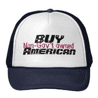 Buy American Cap