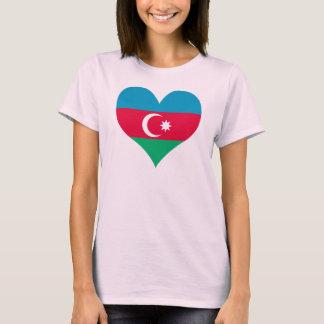 Buy Azerbaijan Flag T-Shirt
