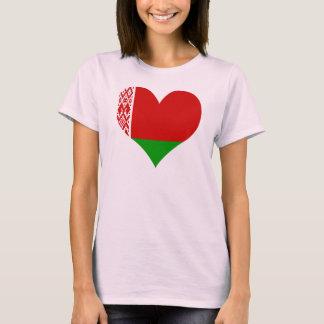 Buy Belarus Flag T-Shirt