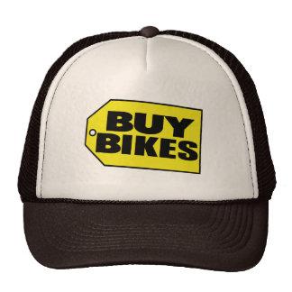 Buy Bikes (Parody) Cap