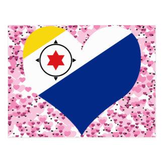 Buy Bonaire Flag Postcard